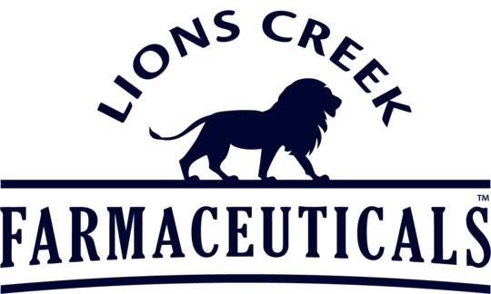 Lions Creek