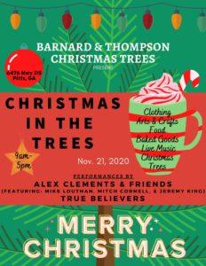 Barnard&Thompson