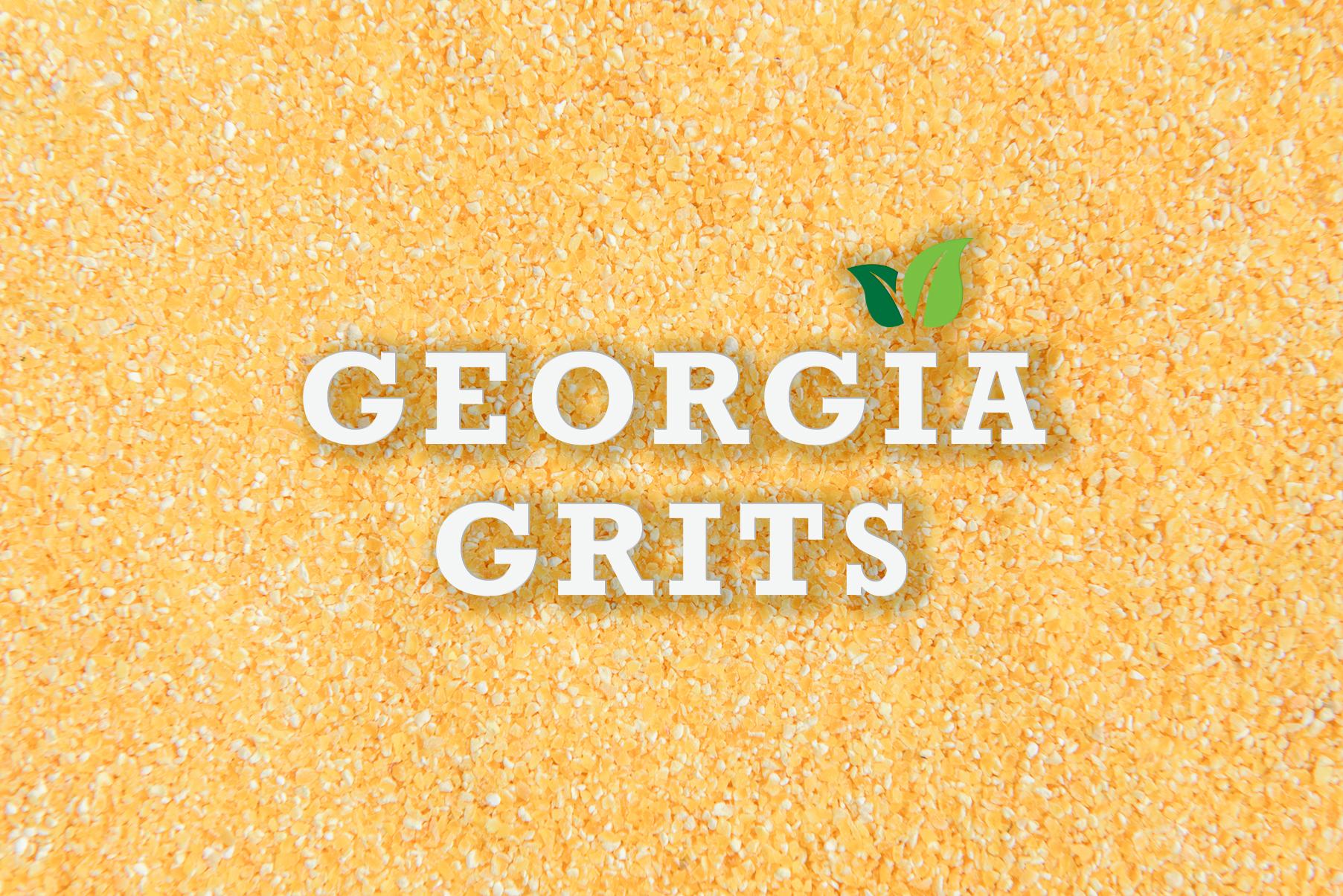 Georgia Grits