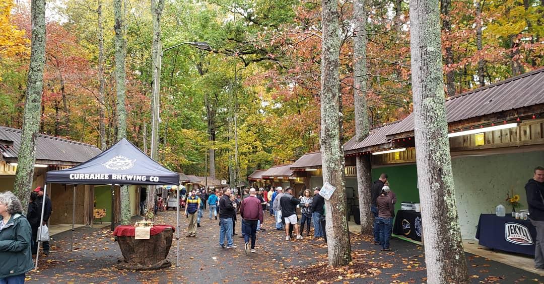 Appalachian Brew, Stew & Que Festival